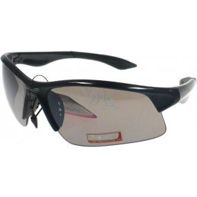 Fx Line 067043 černé sluneční brýle