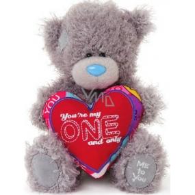 Me to You Medvídek se srdcem s nápisem You Are My One And Only 14,5 cm