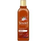 Timotei Nádherná bruneta šampon pro hnědé odstíny vlasů 300 ml