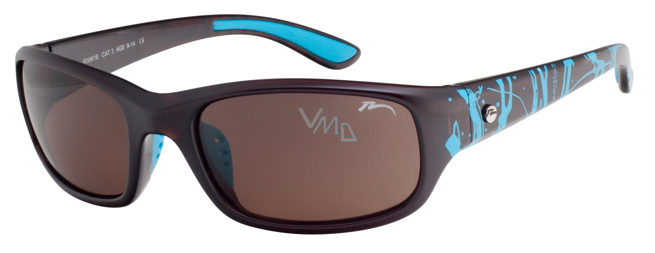 02f8affc1 Relax Lissa Sluneční brýle pro děti R3061B - VMD drogerie