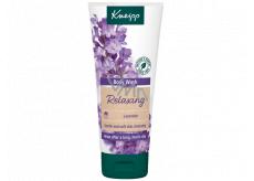 Kneipp Relaxing Levandulové snění sprchový gel 200 ml