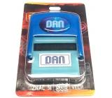 Albi Razítko se jménem Dan 6,5 cm × 5,3 cm × 2,5 cm