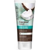 Dr. Santé Coconut Kokosový olej kondicionér pro suché a lámavé vlasy 200 ml