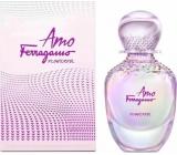Salvatore Ferragamo Amo Ferragamo Flowerful toaletní voda pro ženy 50 ml