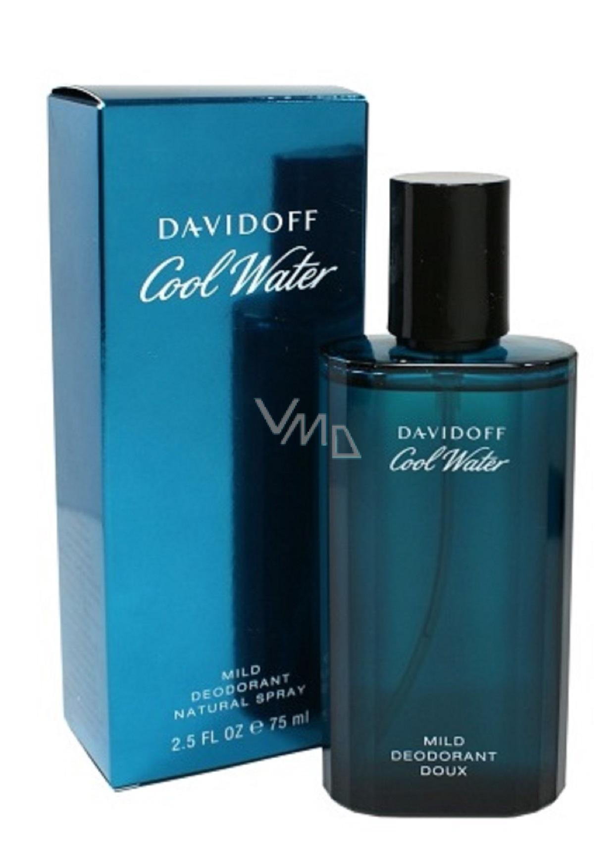 Davidoff Cool Water Men 75ml 0220