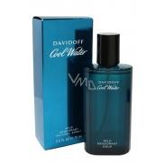 Davidoff Cool Water Men deodorant s rozprašovačem 75 ml
