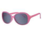 Dudes & Dudettes Sluneční brýle pro děti růžové DD16007