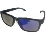 Dudes & Dudettes Sluneční brýle dětské černé KK4420