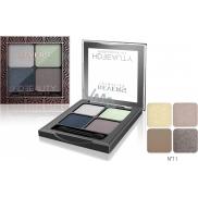 Revers HD Beauty Eyeshadow Kit paletka očních stínů 11 4 g