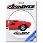 EP Line Disceez frisbee létající disk pružný bílý 13 cm 1 kus