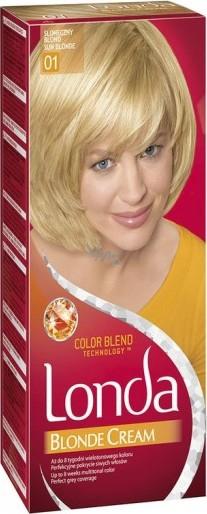 barva na vlasy londa