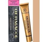 Dermacol Cover make-up 213 voděodolný pro jasnou a sjednocenou pleť 30 g