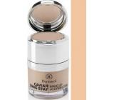 Dermacol Caviar Long Stay Make-Up & Corrector make-up s kaviárem a zdokonalovací korektor 01 Pale 30 ml