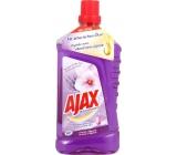 Ajax Aroma Sensations Lavender & Magnolia univerzální čistící prostředek 1 l