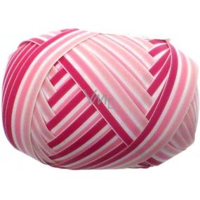 Nekupto Klubíčko Luxus růžovo-červená 10 m 1 kus 163 31 KB