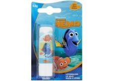 Disney Hledá se Nemo balzám na rty Apple 4,8 g