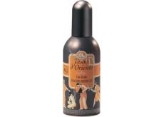 Tesori d Oriente Lotus Flower & Acacia Milk parfémovaná voda pro ženy 100 ml