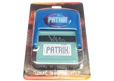 Albi Razítko se jménem Patrik 6,5 cm × 5,3 cm × 2,5 cm