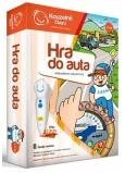 Albi Kouzelné čtení interaktivní mluvící hra Hra do auta, věk 4+
