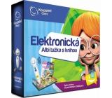 Albi Kouzelné čtení Tužka elektronická + interaktivní mluvící kniha O perníkové chaloupce, sada