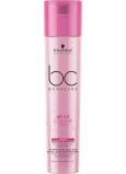 Schwarzkopf Professional BC Bonacure pH 4,5 Color Freeze Mizellenshampoo für gefärbtes Haar 250 ml