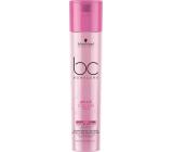 Schwarzkopf BC Bonacure pH 4.5 Color Freeze Rich Micellar Shampoo micelární šampon na barvené vlasy 250 ml