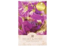 Heart & Home Něžné pohlazení vonný sáček 100 ml