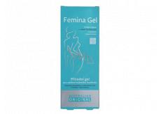 Australian Tea Tree Oil Original Femina Vaginální gel5 x 5 ml