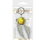 Epee Merch Harry Potter - Zlatonka Klíčenka gumová 6 cm x 4,5 cm