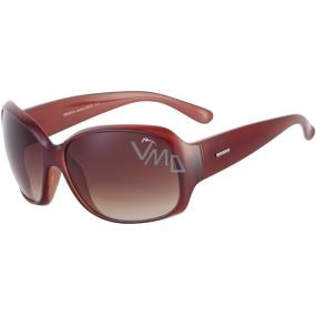 Relax Jerba kategorie 3 sluneční brýle R0295H hnědé