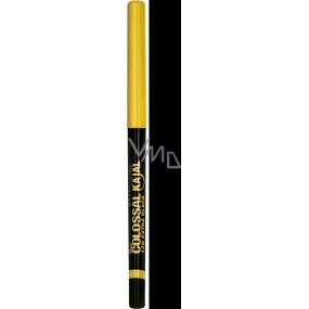 Maybelline Colossal Kajal 12h tužka na oči Extra Black 0,25 g
