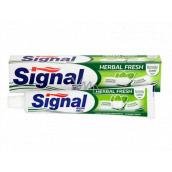 Signal Family Herbal Fresh zubní pasta 75 ml