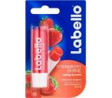 Labello Strawberry Shine balzám na rty 4,8 g