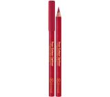 Dermacol True Colour Lipliner dřevěná konturovací tužka na rty 01 4 g