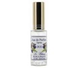 Le Blanc Iris - Kosatec parfémovaná voda pro ženy 12 ml