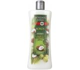 Bohemia Gifts & Cosmetics Kokos pěna do koupele s kokosovým a olivovým olejem 500 ml