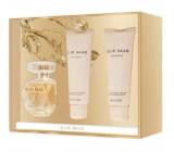Elie Saab Le Parfum parfémovaná voda pro ženy 50 ml + sprchový gel 75 ml + tělové mléko 75 ml, dárková sada