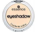 Essence Eyeshadow Mono oční stíny 05 Granny Pants 2,5 g