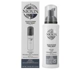 Nioxin Systém 2 Scalp & Hair Bezoplachová péče pro výrazně řídnoucí přírodní jemné vlasy 100 ml
