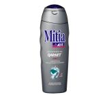 Mitia Men Garnet 2v1 sprchový gel a šampon na vlasy 400 ml