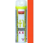 Schuller Eh klar Prisma Color Marker Spray značkovací sprej 91091 Neonově oranžová 500 ml