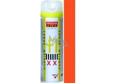 Schuller Eh klar Prisma Color Marker Značkovací sprej 91091 Neonově oranžová 500 ml
