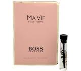 Hugo Boss Ma Vie pour Femme parfémovaná voda 1,5 ml, Vialka