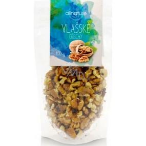 Allnature Vlašské ořechy 100 g