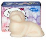 Kappus Tuleň jemné toaletní mýdlo v krabičce 90 g