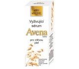 Bione Cosmetics Avena Sativa vyživující sérum pro citlivou a problematickou pokožku 40 ml