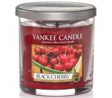 Yankee Candle Black Cherry - Zralé třešně vonná svíčka Décor malá 198 g