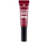 Essence Colour Boost Vinylicious tekutá rtěnka 08 I ll Make You Blush 8 ml