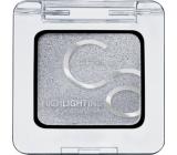 Catrice Highlighting Eyeshadow rozjasňovací oční stíny 040 Crytsal Reflexions 2 g