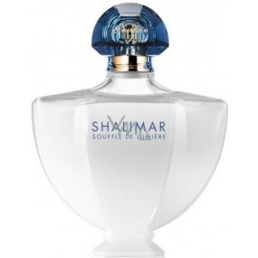 Guerlain Shalimar Souffle de Lumiere parfémovaná voda pro ženy 50 ml Tester